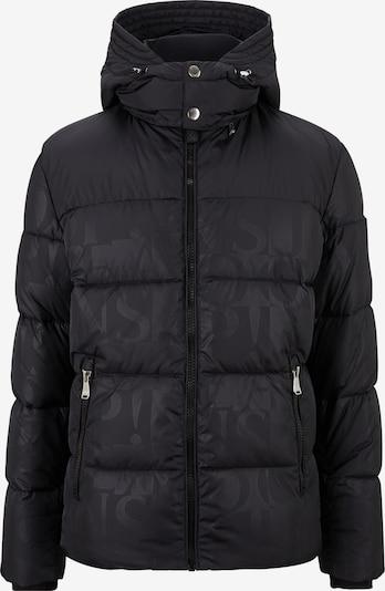 JOOP! Jeans Winterjacke 'Joshas' in schwarz, Produktansicht