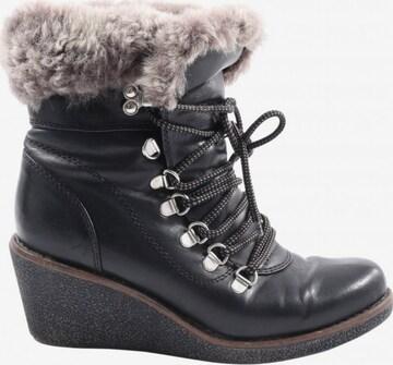 Graceland Dress Boots in 37 in Black