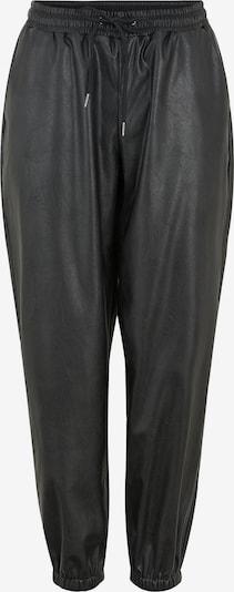 PIECES Pantalon 'Galina' en noir, Vue avec produit