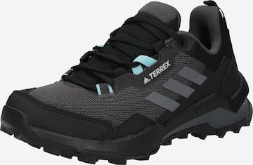 adidas Terrex Flats in Black