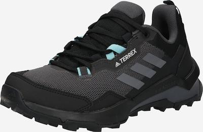 Pantofi ADIDAS PERFORMANCE pe albastru deschis / gri închis / negru, Vizualizare produs