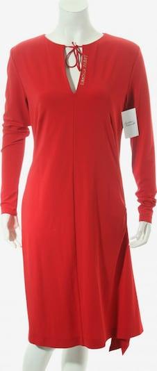 Sandra Pabst Langarmkleid in L in rot, Produktansicht