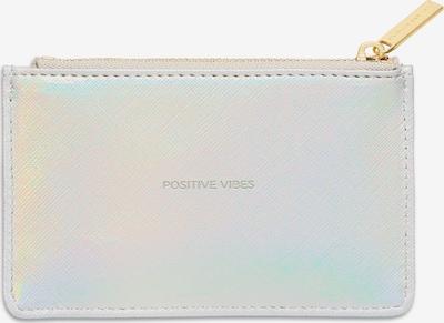 Estella Bartlett Pouzdro - stříbrná, Produkt