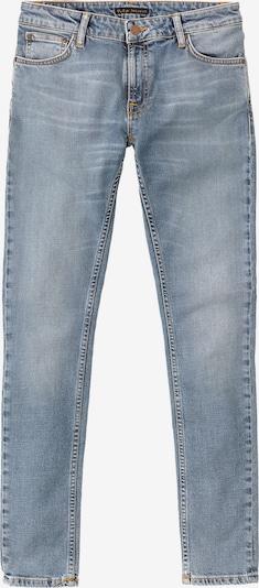 Nudie Jeans Co Jeans ' Skinny Lin ' in hellblau, Produktansicht