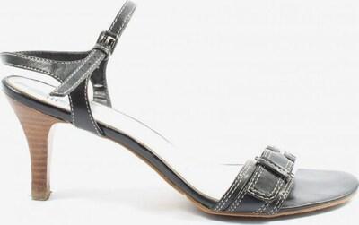 ESPRIT High Heel Sandaletten in 38 in schwarz, Produktansicht