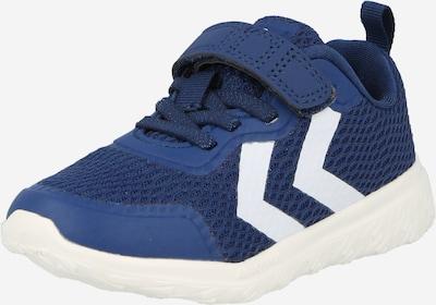 Hummel Sneaker 'ACTUS' in blau / weiß, Produktansicht