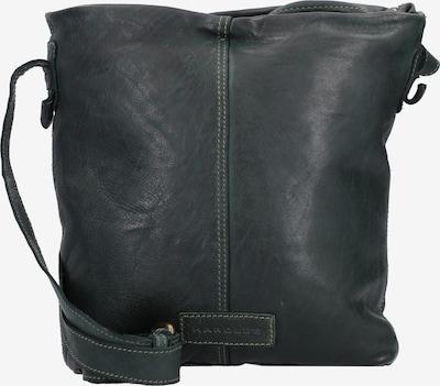 Harold's Tasche in grün, Produktansicht