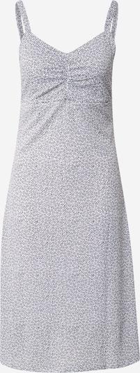 Cotton On Kleid 'TAYLOR' in schwarz / weiß, Produktansicht