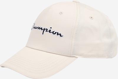 Champion Authentic Athletic Apparel Casquette en bleu nuit / rouge / blanc / blanc naturel, Vue avec produit