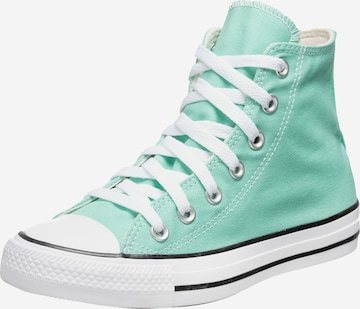 CONVERSE High-Top Sneakers 'Chuck Taylor' in Blue