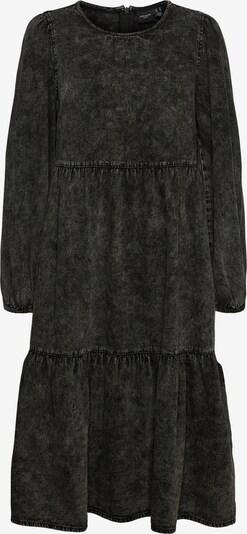 VERO MODA Kleid 'Keiley' in black denim, Produktansicht