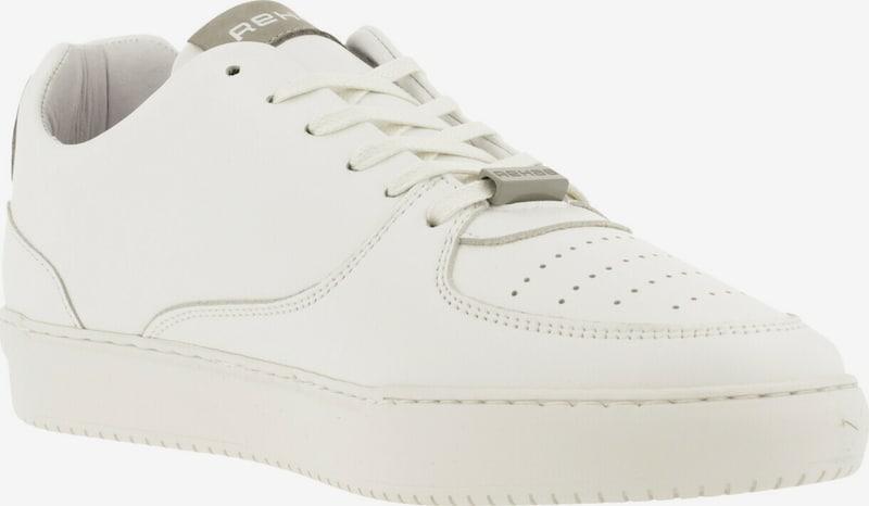 Rehab Sneaker Thabo Calf in weiß qs1AALRl