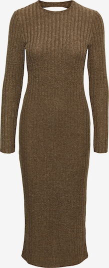 Vero Moda Tall Knitted dress 'Tamika' in Olive, Item view