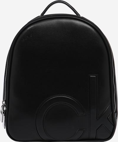 Zaino Calvin Klein di colore nero, Visualizzazione prodotti