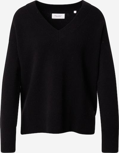 Pulover Marc O'Polo DENIM pe negru, Vizualizare produs