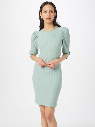 ONLY Kleid 'NELLA' in pastellgrün, Modelansicht