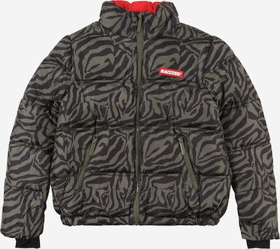 Raizzed Přechodná bunda 'Lima' - khaki / černá, Produkt