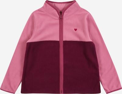 OshKosh Jacke in beere / pink, Produktansicht