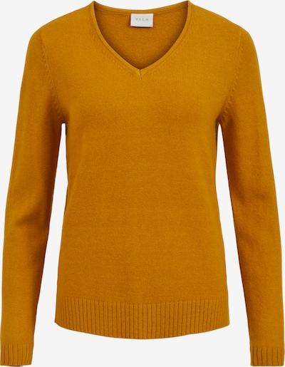 Megztinis 'VIRIL' iš VILA, spalva – rusvai oranžinė, Prekių apžvalga