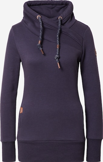 Ragwear Sweatshirt 'NESKA' in navy, Produktansicht