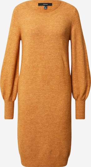 Megzta suknelė 'SIMONE' iš VERO MODA , spalva - šviesiai ruda, Prekių apžvalga