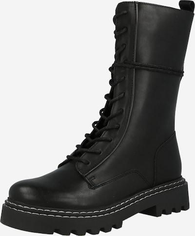 PS Poelman Boots in schwarz, Produktansicht