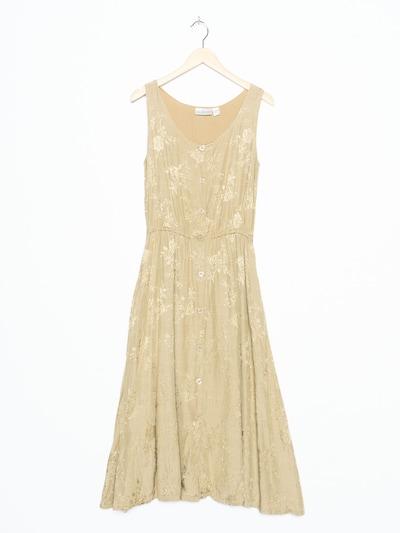 TOGETHER Kleid in L in dunkelbeige, Produktansicht
