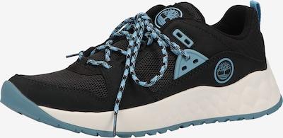 TIMBERLAND Sneaker in rauchblau / schwarz, Produktansicht