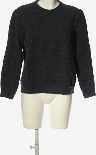 COS Sweatshirt in L in schwarz, Produktansicht