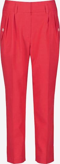 TAIFUN Hose in rot, Produktansicht