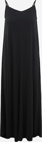 Selected Femme Tall Kleid 'FINIA' in Schwarz
