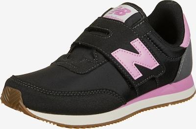 new balance Kinderschuhe ' YV720 M ' in pink / schwarz, Produktansicht