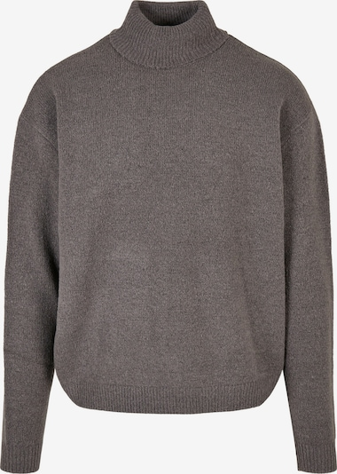 Urban Classics Pullover in dunkelgrau, Produktansicht