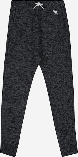 Abercrombie & Fitch Hose in navy, Produktansicht