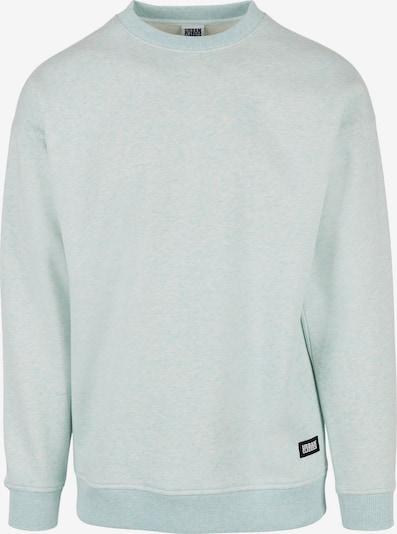 Urban Classics Sweatshirt in Azure, Item view