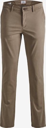 JACK & JONES Pantalon chino 'MARCO BOWIE SA BEIGE NOOS' en beige clair, Vue avec produit