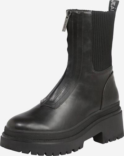 Pepe Jeans Stiefelette 'ROCK' in schwarz, Produktansicht