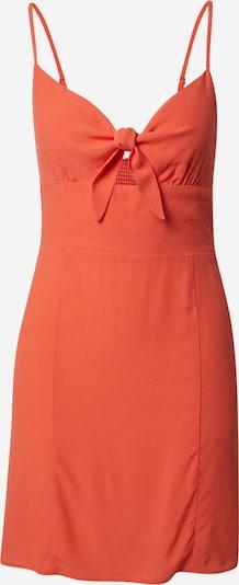 LeGer by Lena Gercke Jurk 'Marcella' in de kleur Sinaasappel, Productweergave