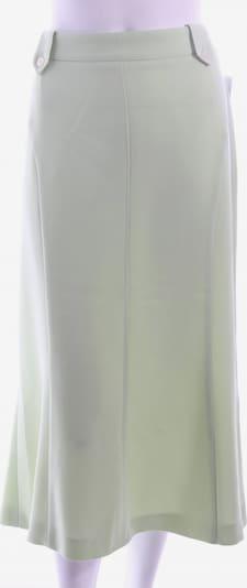 Eugen Klein Midirock in XL in pastellgrün, Produktansicht