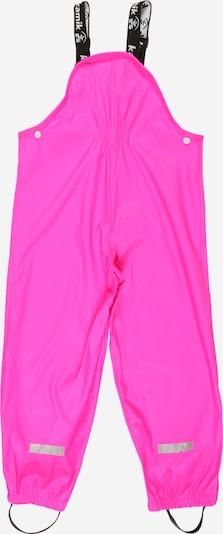 Kamik Outdoor broek 'MUDDY' in de kleur Pink / Zwart, Productweergave