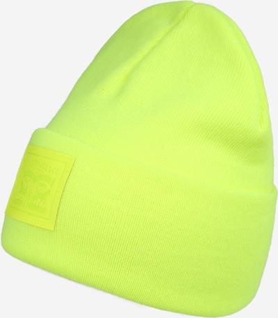 LEVI'S Muts in de kleur Lichtgeel, Productweergave