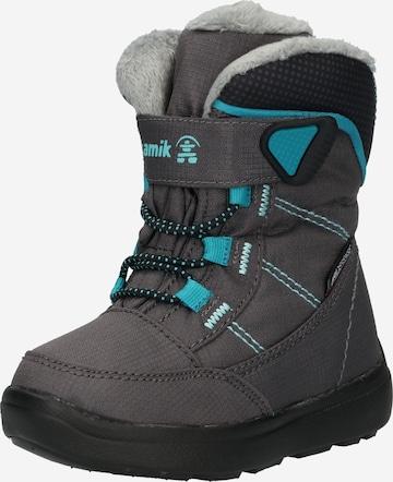 Boots 'Stance2' di Kamik in grigio