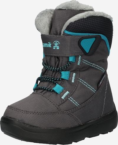 Boots 'Stance2' Kamik di colore blu / grigio, Visualizzazione prodotti
