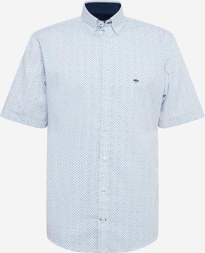 FYNCH-HATTON Srajca | mornarska / nebeško modra / svetlo modra barva, Prikaz izdelka