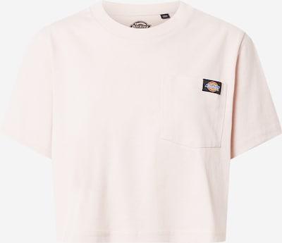Marškinėliai iš DICKIES , spalva - rožių spalva, Prekių apžvalga