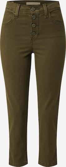 Pantaloni LEVI'S di colore oliva, Visualizzazione prodotti