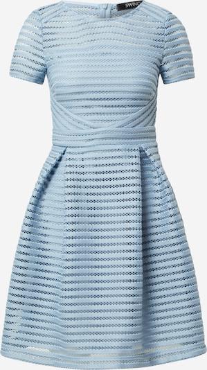 SWING Kleid in opal, Produktansicht