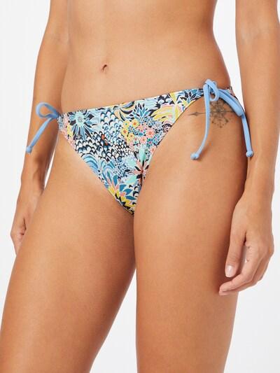 ROXY Bikinihose in mischfarben, Modelansicht