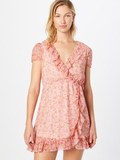 Tally Weijl Kleid in mischfarben / hellpink, Modelansicht