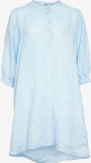 Tiffany Robe-chemise 'Ebbi' en bleu clair, Vue avec produit